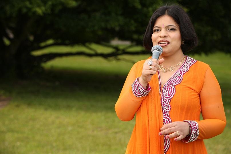 Pooja Angra